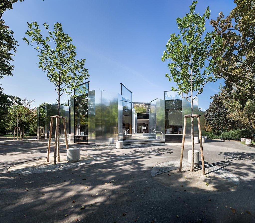 Baum Neupflanzungen | Foto Helmut Pierer