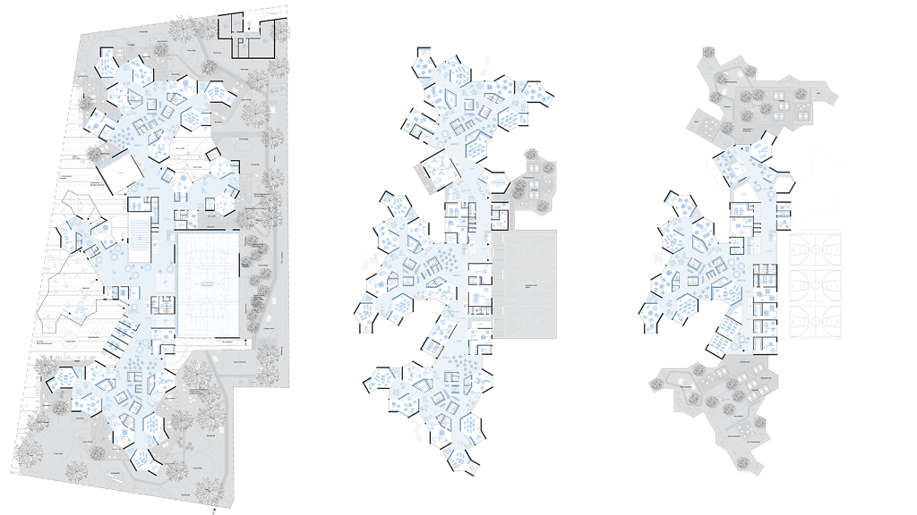 Außenanlagen und Terrassenlandschaften